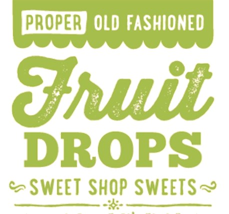 Web Fruit Drops