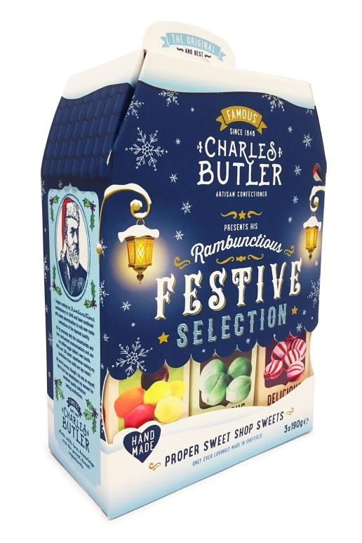 Festive Selection 2