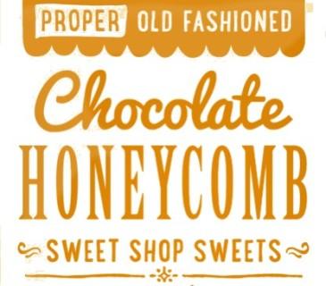 Web honeycomb